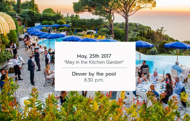 La Terrazza Di Lucullo Capri Restaurant